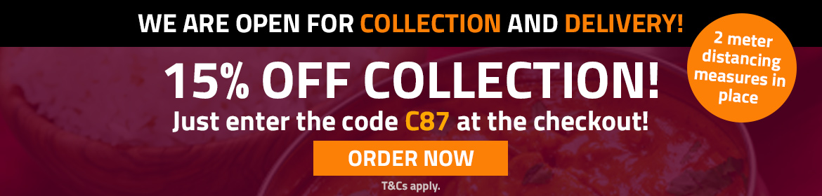 15% off collection!